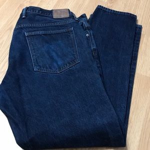 Gap Men's slim Jeans size 38x32